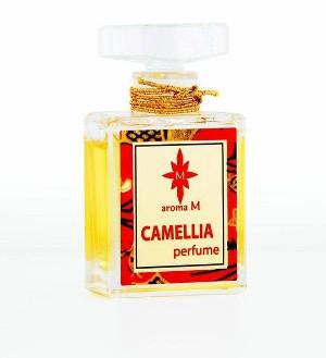Camellia Aroma M dla kobiet i mężczyzn