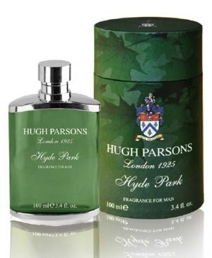 Туалетная вода Hyde Park Hugh Parsons для мужчин