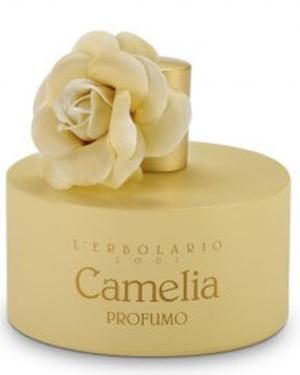 Camelia L`Erbolario für Frauen