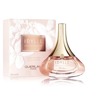 Idylle Love Blossom Guerlain для женщин