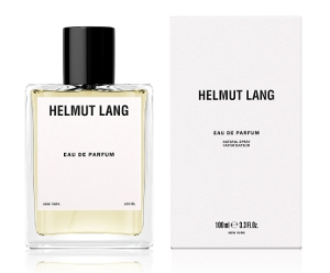 Eau de Parfum (2014) Helmut Lang for women and men