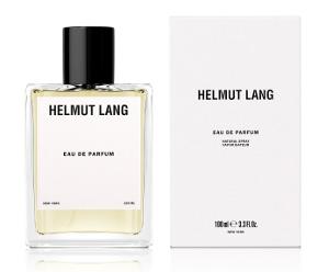 Eau de Parfum (2014) Helmut Lang pour homme et femme