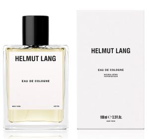 Eau de Cologne (2014) Helmut Lang unisex