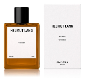 Cuiron (2014) Helmut Lang for women and men