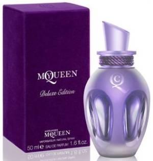 My Queen Deluxe Edition Alexander McQueen de dama