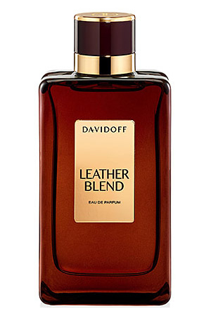 Davidoff Leather Blend Davidoff للرجال و النساء
