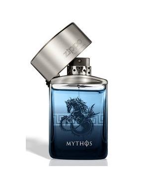 Mythos Zippo Fragrances für Männer