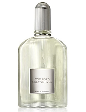 Grey Vetiver Eau de Toilette  Tom Ford de barbati