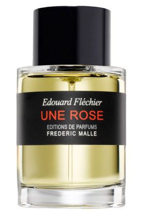 Une Rose Frederic Malle for women