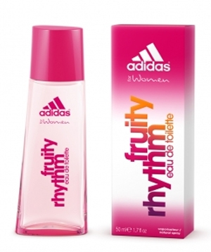 Fruity Rhythm Adidas for women