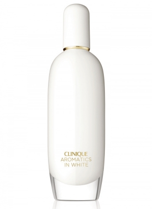 Aromatics in White Clinique para Mujeres