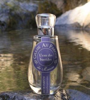 L'Eau Des Bastides Grasse Au Parfum para Mujeres