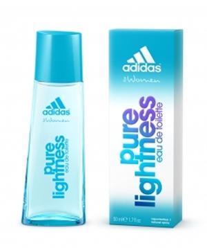 Туалетная вода Pure Lightness Adidas для женщин