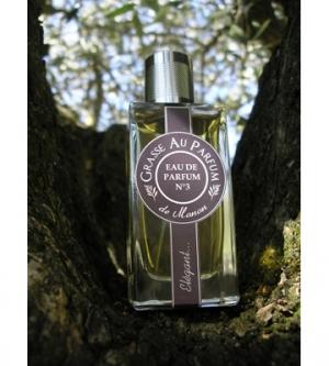 No 3 Elegant Grasse Au Parfum для мужчин
