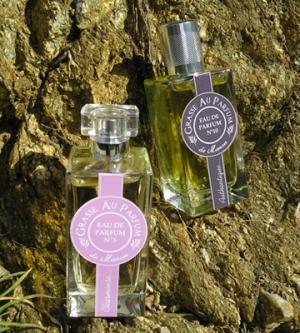 No 9 Sensuel Grasse Au Parfum für Männer