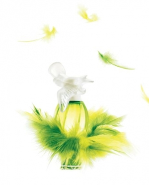 L`Air du Temps Couture Edition Nina Ricci para Mujeres