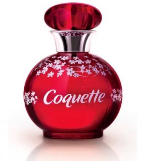 Coquette Faberlic de dama