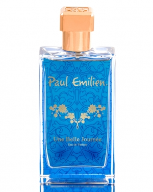 Une Belle Journee Paul Emilien unisex