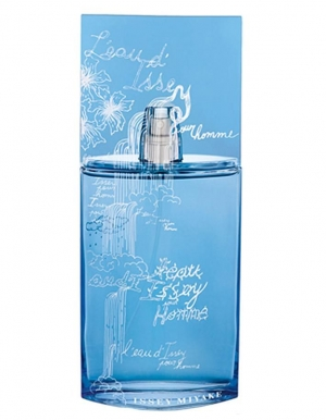 L`Eau d`Issey Summer Pour Homme 2008 Issey Miyake de barbati