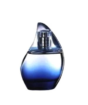 True Glow Nightfall Avon de dama
