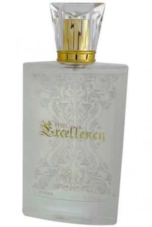 Her Excellency White Estevia Parfum für Frauen