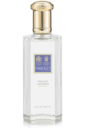 English Lavender di Yardley da donna