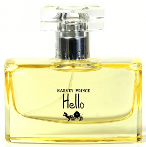 Hello Harvey Prince for women