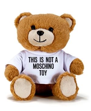 Toy Moschino für Frauen und Männer