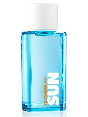 Sun Bath Jil Sander for women