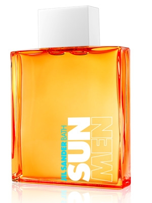 Sun Bath Men  Jil Sander for men