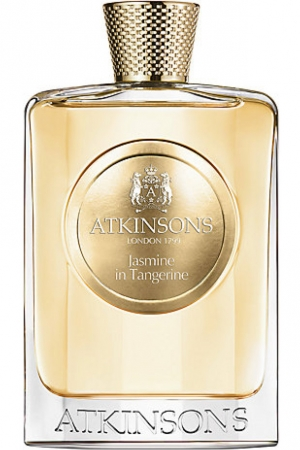 Jasmine In Tangerine Atkinsons pour femme