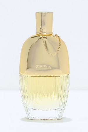 Zara Woman Gold Zara für Frauen
