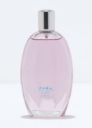 Zara Black Peony Zara Feminino