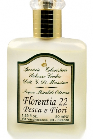 Florentia 22 Pesca e Fiori I Profumi di Firenze للنساء