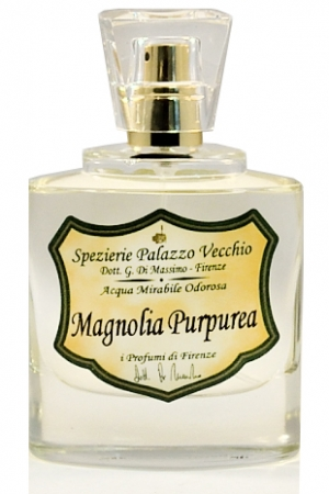 Magnolia Purpurea I Profumi di Firenze for women