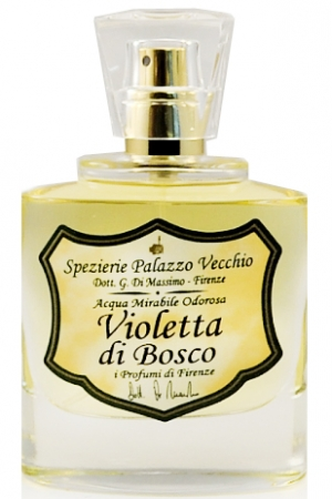 Violetta di Bosco I Profumi di Firenze for women