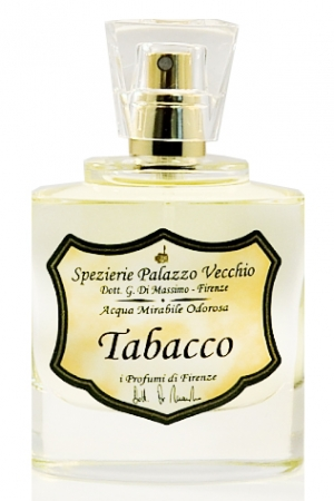 Tabacco I Profumi di Firenze for women and men