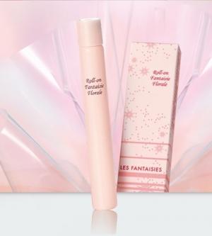 Les Fantaisies - Fantasie Florale ID Parfums для женщин