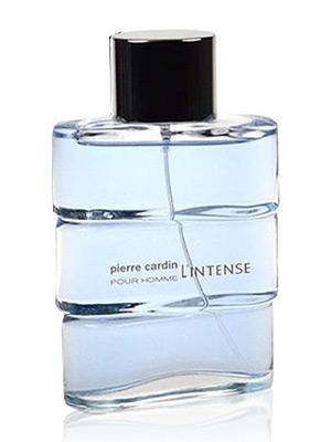 Pierre Cardin pour Homme l'Intense  Pierre Cardin for men