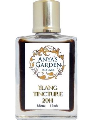 Ylang Tincture 2014 Anya`s Garden für Frauen und Männer