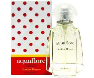 AquaFlore Carolina Herrera de dama