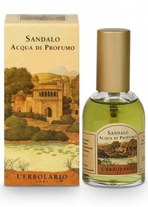 Sandalwood L`Erbolario для мужчин и женщин