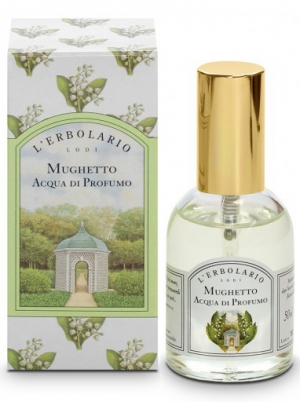 Lily of the Valley L`Erbolario pour femme