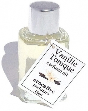 Vanille Tonique Evocative Perfumes za žene i muškarce