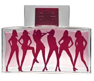 Elite Model Attitude Parfums Elite pour femme
