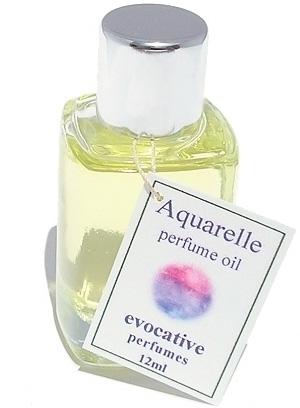 Aquarelle Evocative Perfumes za žene i muškarce