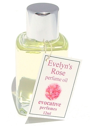 Evelyn`s Rose Evocative Perfumes za žene i muškarce