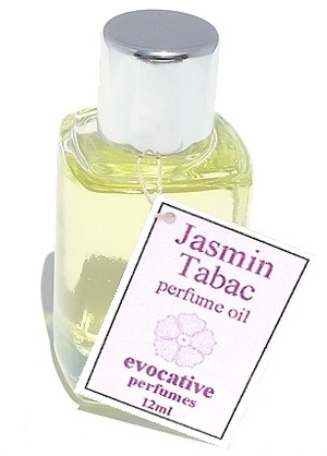 Jasmin Tabac Evocative Perfumes für Frauen und Männer
