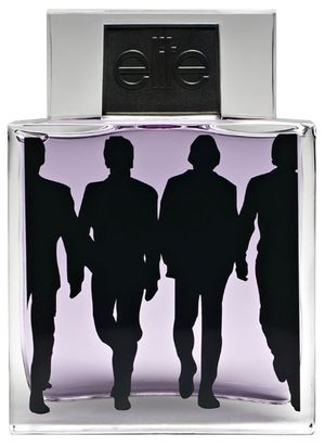 Elite Model Attitude for Him Parfums Elite for men
