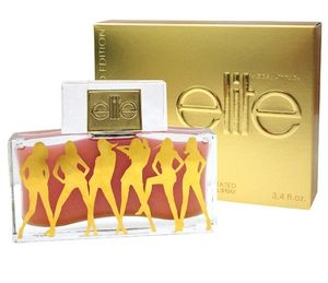 Elite Gold Limited Edition Parfums Elite pour femme